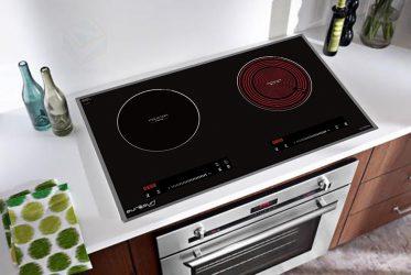 Bếp điện từ giá rẻ thiết kế đẹp Eurosun EU – TE226PLUS