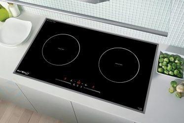 Báo giá bếp điện từ chính hãng 100% Eurosun EU-T265S