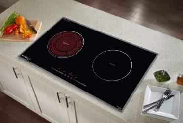 Bếp điện từ giá rẻ chính hãng 100% mã Eurosun EU-TE269S