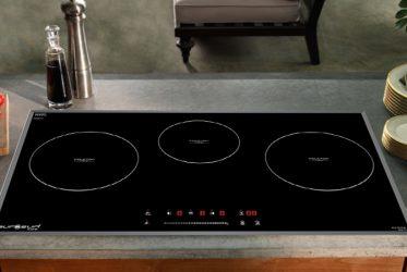 Bếp điện từ chính hãng 100% giá rẻ nhất thị trường Eurosun EU-T318