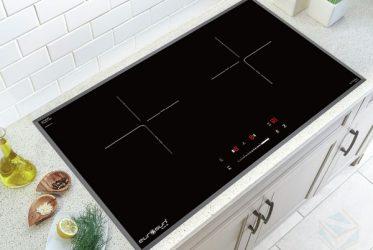 Bếp điện từ cao cấp được nhập khẩu từ châu Âu Eurosun EU-T705PLUS