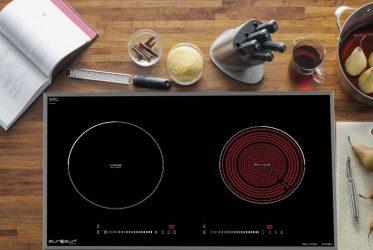 Bếp điện từ siêu bền nhập khẩu từ Đức nấu cực nhanh Eurosun EU-TE887G