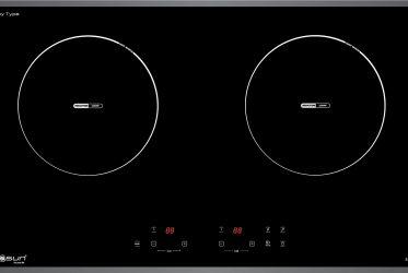 bếp điện từ đôi Eurosun - EU256plus