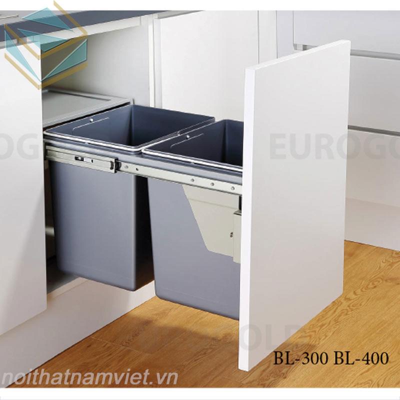 thùng đựng rác eurogold BL300